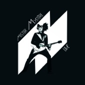 Mister Mystère (Live) - Single