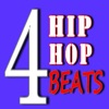 Hip Hop Beats 4 (Instrumental Version)