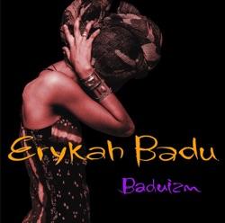 BADU, Erykah - On And On