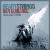 Heart Strings (feat. Identified) - Single cover art