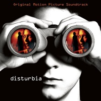 Disturbia - Official Soundtrack