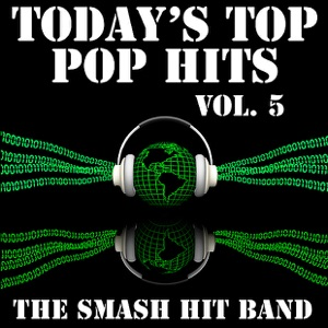 The Smash Hit Band - Freaky Like Me (Madcon Party Jam Mix)