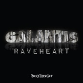 Raveheart - Single cover art