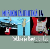 The Destroyers - Rullaati-Twist artwork