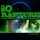 Rapture (feat. Nadia Ali) [Armin Van Buuren Remix Remastered] - Single