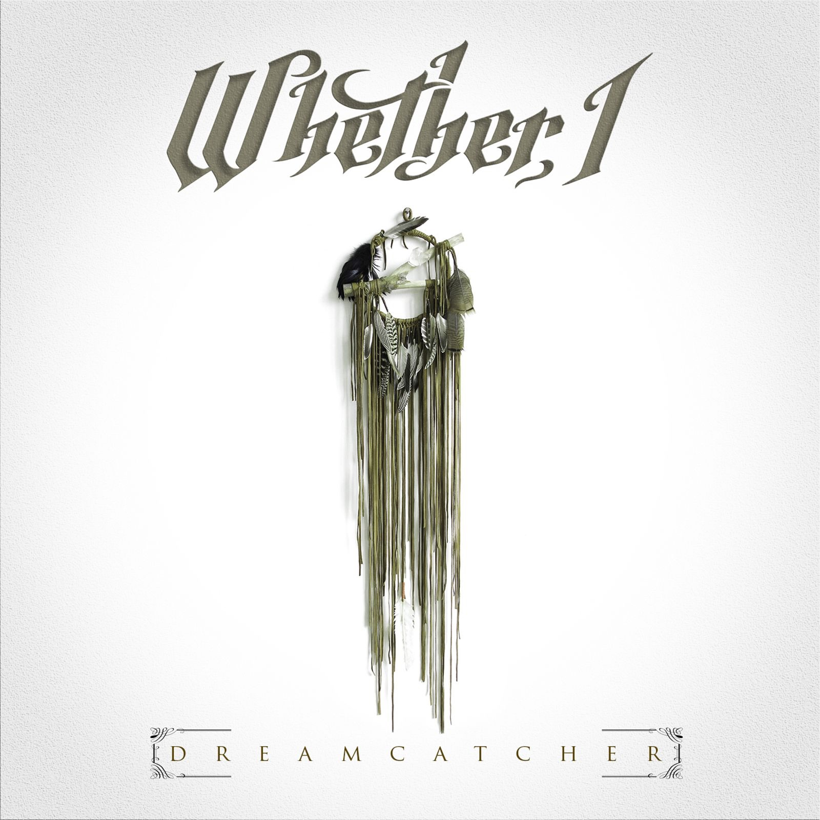 Whether, I - Dreamcatcher [EP] (2014)