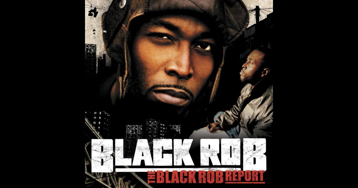 Black Rob featuring Da Brat , Beanie Sigel , G-Dep , Rah Digga & Lil' Cease* Lil Cease - Whoa Remix
