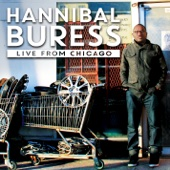 Cover to Hannibal Buress's Live From Chicago