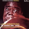 I grandi successi originali: Louis Armstrong - Il genio del jazz, Louis Armstrong