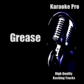 Karaoke Pro (Songs in the Style of Grease) [Karaoke Version]