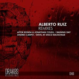 Andres Campo, Alberto Ruiz - White (Alberto Ruiz Remix)