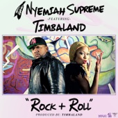 Rock & Roll (feat. Timbaland) - Single