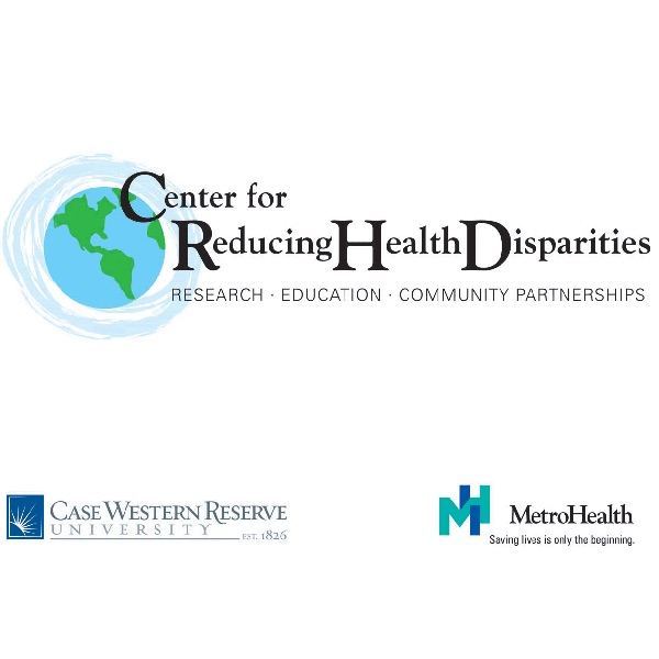The Health Disparities Blog Podcast