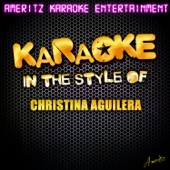 Have Yourself a Merry Little Christmas (In the Style of Christina Aguilera) [Karaoke Version]