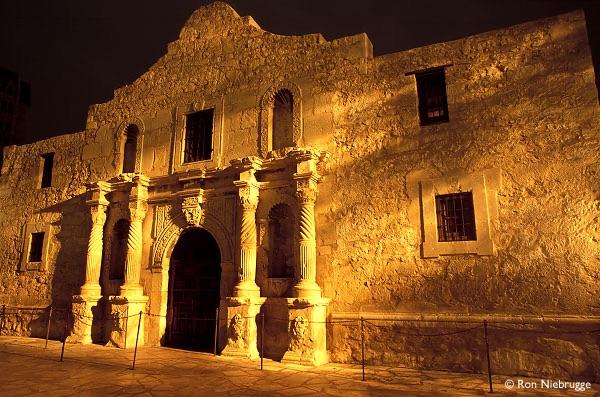 Alamo Fast Draw