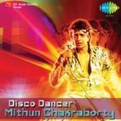 Disco Dancer Mithun Chakraborty
