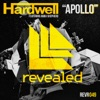 Hardwell ft. Amba Shepherd - Apollo