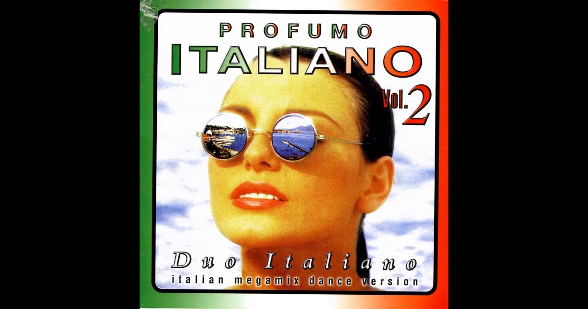 Duo Italiano - Megamix (Medley Italiano Dance Version)