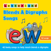 Blends & Digraphs Songs