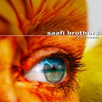 Liquid Beach - Saafi Brothers