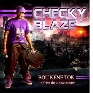 Checky blaze - Bou Kéne Tok