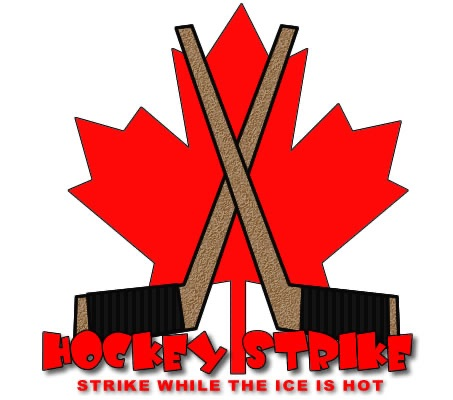 Hockey Strike Webcom