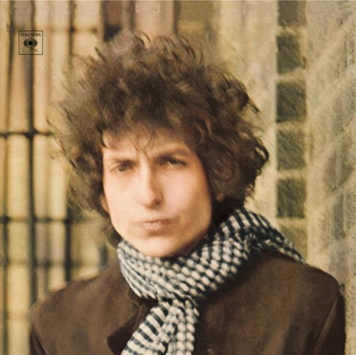 I Want You - Bob Dylan