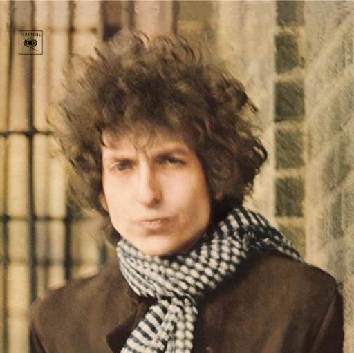 I Want You - Bob Dylan