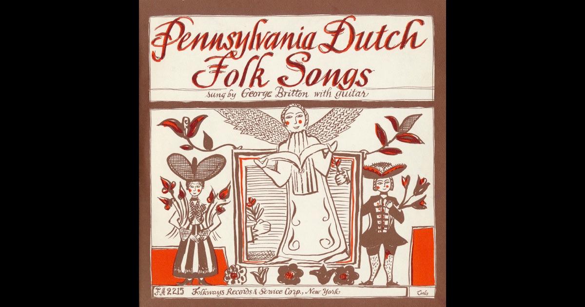 Dutch Folk Music – Articleblog info
