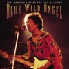 Blue Wild Angel: Live At the Isle of Wight, Jimi Hendrix