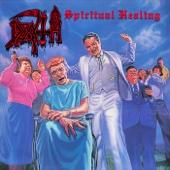 Spiritual Healing (Reissue) cover art