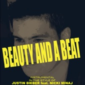 Beauty and a Beat (Justin Bieber & Nicki Minaj Tri