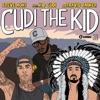 Cudi the Kid (feat. Kid Cudi & Travis Barker), Steve Aoki