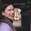 Blood Count  - Joan Stiles