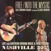 Free / Into the Mystic (feat. Clare Bowen) - Single ジャケット写真
