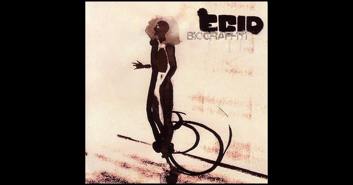 Ecid Post Euphoria Vol. 2