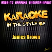 Living In America (In the Style of James Brown) [Karaoke Version]