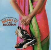 Various Artists - Bend It Like Beckham (Original Motion Picture Soundtrack) artwork