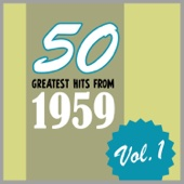 50 Greatest Hits from 1959, Vol. 1