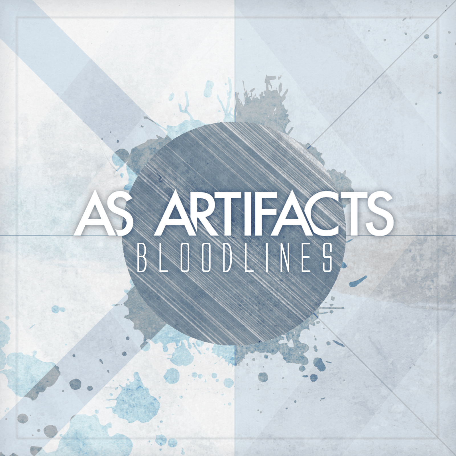 As Artifacts - Bloodlines [single] (2013)