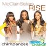 "Rise (feat. McClain Sisters) [From ""Disneynature: Chimpanzee""] - Single"