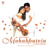 Mohabbatein Love Themes (Instrumental)