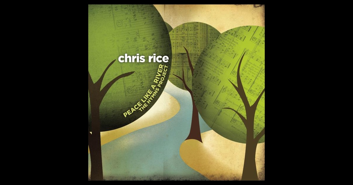 Chris Rice The Living Room Sessions Christmas Book