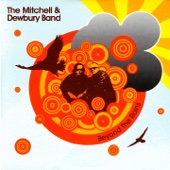 Spaces & Places (feat. Fertile Ground) - The Mitchell & Dewbury Band