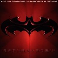 Batman & Robin - Official Soundtrack