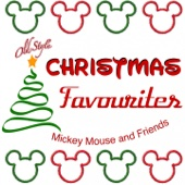 Christmas Favourites (Mickey Mouse and Friends)