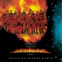 Armageddon - Official Soundtrack