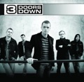 3 DOORS DOWN LANDING IN LONDON