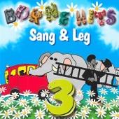 Børnehits 3 - Sang & Leg