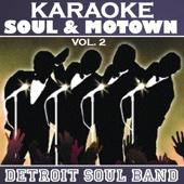 Karaoke Soul & Motown, Vol. 2